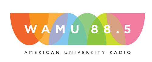 WAMU logo image