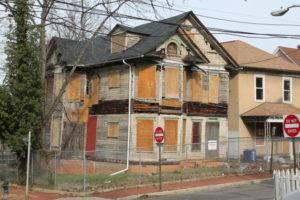 The L'Enfant Trust 1220 Maple View Place Street, Preservation, Historic District