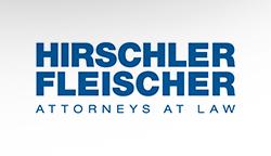 HirscherFleischerLogo